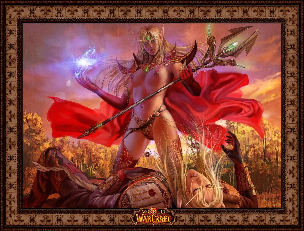 Drawings nude warhammer princesses erotic tube
