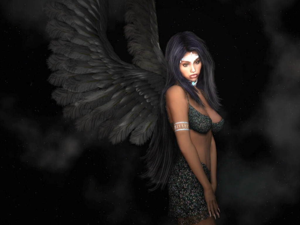 18 ангел фото