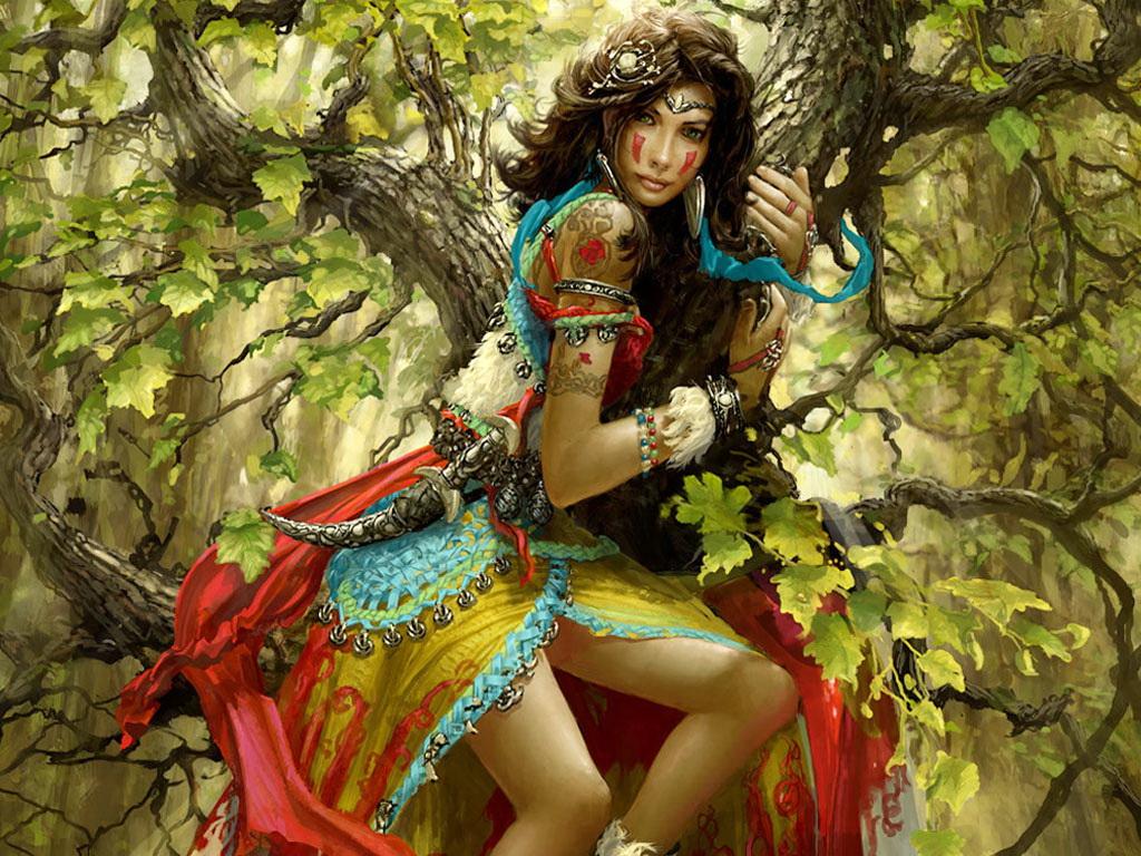 Люди, воины Fantasy_girls_1151