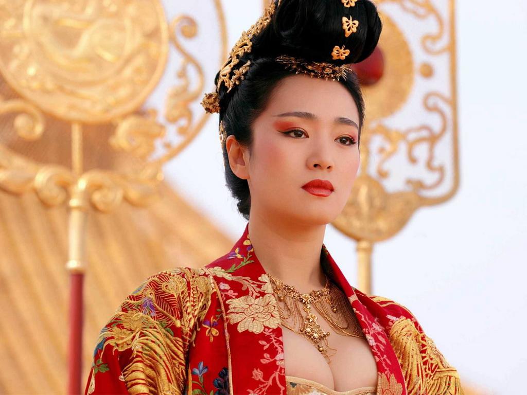смотреть порно про китайскую царицы уху
